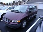 2000 Chrysler Town & Country for $2200 dollars