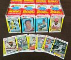 1982 K Mart Baseball MVP's of 12 Sets with 44 cards in NM Condition