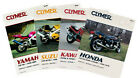 Clymer Repair Manual Suzuki GS500E Twins 1989-2002