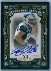 2015 Topps Museum Collection Football Cards - Review Added 14