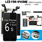 For Apple iPhone 6S Plus 5.5'' /4.7'' LCD Touch Screen Display Digitizer Button