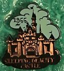 Disney DS - 100 Years of Dreams #19 - Sleeping Beauty Castle (1955) Pin