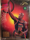 1994 FLAIR USA U.S.A. BASKETBALL SHAQUILLE O'NEAL #80 - DREAMSCAPES