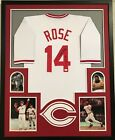 Pete Rose Baseball Cards, Rookie Card and Autographed Memorabilia Guide 34