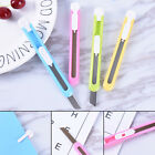 New Portable Utility Knife Paper Cutter Cut Paper Razor Blade Office Stationery-