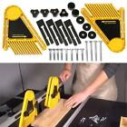 Multi-purpose Tools Set Double Featherboards Table Saws Router Tables Fences