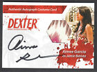 2016 Breygent Dexter Comic Con Seasons 5 to 8 Trading Cards 9