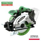 Circular saw cordless battery HITACHI C18DSL HTM93200534