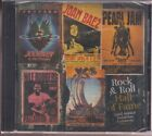 rock & roll hall of fame 2017 induction cd pearl jam tupac shakur elo yes new