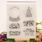 NCraft Clear Stamps N1163 Scrapbook Paper Craft scrapbooking Christmas