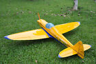 95 2413mm Silence Twister 50cc engine RC plane model ARF F172 yellow in US