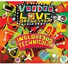 Voodoo Love Orchestra - Inglorious Technicolor (CD Used Like New)