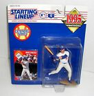 MIKE PIAZZA LA DODGERS STARTING LINEUP SPORT SUPER STARS EXTENDED SERIES 1995