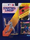 1992 Ryne Sandberg Starting Lineup 6in action figure (Kenner)