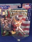 1992 Ted Williams Starting Lineup (Cooperstown Collection)