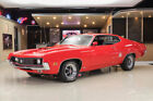 1970 Ford Torino GT Fully Restored True GT Built Ford 460ci V8 C6 Auto Ford 9in Buckets Marti