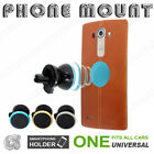 Universal 360 Rotation Magnetic Cell Phone GPS Holder Car Air Vent Mount Clip