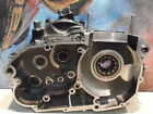 2000 KTM DUKE LC4 LEFT ENGINE CASE  00 DUKE 2 II LC4 640