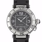 Cartier 2790 Pasha Seatimer Stainless Steel Swiss Automatic