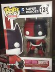 Ultimate Funko Pop Harley Quinn Figures Checklist and Gallery 56