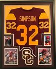 O.J. Simpson Cards, Rookie Card and Autographed Memorabilia Guide 30