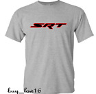 DODGE SRT HELLCAT T-SHIRT   CHALLENGER CHARGER RACING