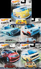 PRE ORDER HOT WHEELS CAR CULTURE CARGO CARRIERS SET OF 5