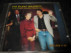 TERRY ALLEN THE SILENT MAJORITY RARE CD