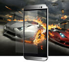 For HTC M8 M9 Desire 616 626 610 Ultra Tempered Glass Transparent Front Screen