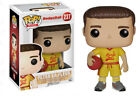 2015 Funko Pop Dodgeball Vinyl Figures 5