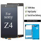 For Sony Xperia Z4 E6553 E6533 Black LCD Touch Screen Digitizer Display Assembly