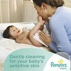 Pampers Baby Wipes Skin Friendly Gentle Sensitive 7X Refill 448 Diaper Wipes