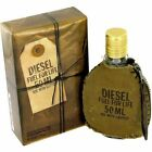 TESTR MEN DIESEL ONLY THE BRAVE BY DIESEL 2.5 OZ 75 ML EDT SPRAY NEW W/CAP