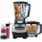 Countertop Blenders Supra Kitchen System With Food Processor And Single Serve