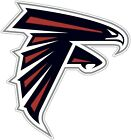 Atlanta Falcons Logo NFL Color Vinyl Decal Sticker Sizes Free Shipping