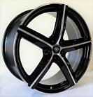 18 WHEELS 4505BP FOR KIA OPTIMA FORTE SORENTO SPORTAGE 5X1143