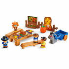 Fisher Price Little People Thanksgiving Celebration