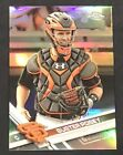 2017 Topps Chrome Baseball Variations Checklist and Gallery 64