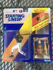1992 Ken Griffey Jr. Special Series Starting Lineup Seattle Mariners MLB