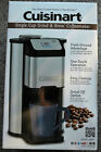 Cuisinart Grind and Brew Single Serve Coffee Maker DGB 1