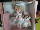 Madame Alexander Dangers Easter doll-EXCELLENT-BOX-RARE