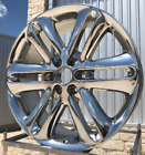 2013 2014 Ford F150 F-150 OEM Factory DL3Z1007C Original Polished Wheel Rim 3918