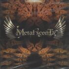 METAL SCENT - s/t (CD/SEALED - Private Release 2008) rare MELODIC ROCK