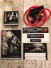 Beachbody P90X3 Workout Base Kit 9-DVD's, Fitness & Nutrition Guide And Extras