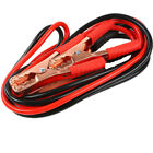 Emergency Lead Cable Battery Alligator Clamps Clip For Cars Jump Starter Safe