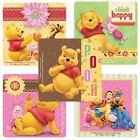 25 Disney Winnie the Pooh Friends Forever Stickers Party Favors Tigger Eeyore