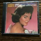 Connie Francis Sings Never on Sunday & Other Titles Songs From Motion Pictures..