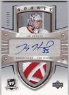 Jim Howard 05 06 UD The Cup Auto Rookie Patch ARP 199
