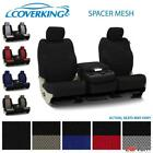 Coverking - Spacer Mesh Front Custom Seat Covers For 1999 - 2001 Dodge Ram 1500