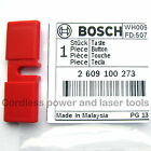 Bosch Forward/Reverse Lever Slide Switch for 23618 Impact Wrench 2 609 100 273